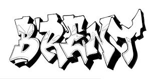 photo collection graffiti words creator styles
