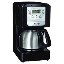 Delaware travel coffee maker images Mr coffee advanced brew 5 cup programmable coffee maker with