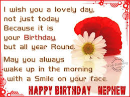 Happy Birthday Wishes To A Great Best 25 Happy Birthday Nephew Quotes Ideas On Pinterest Happy