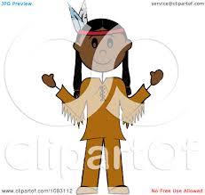 clipart thanksgiving free clipart thanksgiving stick native american man royalty free
