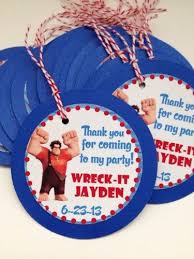 21 best birthday thank you gift tags images on
