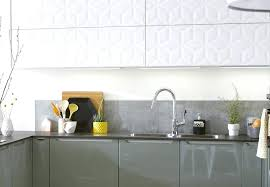 revetement adhesif mural cuisine revetement mural adhsif simple affordable jai pour toi le carrelage