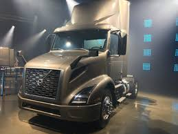 volvo truck latest model volvo rolls out new vnr regional tractor medium duty work truck info