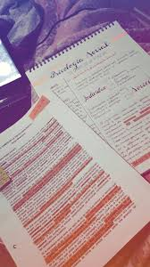 studying psychology notes hacks pinterest