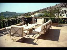 Best  Cast Aluminum Patio Furniture Ideas On Pinterest - Outdoor aluminum furniture