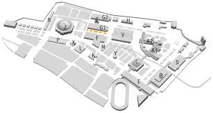 barcelona pavilion floor plan dimensions open area g bvv trade fairs brno