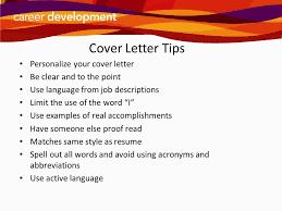 cover letter tips lukex co