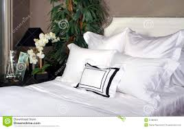 bed linen store royalty free stock photos image 4852528