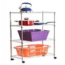 Shelves With Wheels by Wheeled Storage Containers