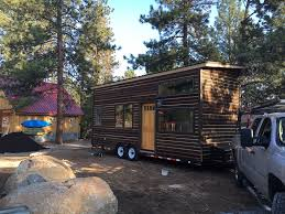 Tiny Homes In Oregon by An Amazing Thow From An Incredible New Builder Tiny House For Us