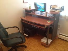 multi tiered computer desk multi level computer desk victoria city victoria with multi level