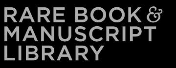 rare book and manuscript library u2013 university of illinois library