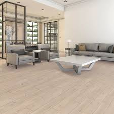 Buy Pergo Laminate Flooring Pergo Portfolio 8 07 In W X 6 72 Ft L Modern Oak Embossed Wood
