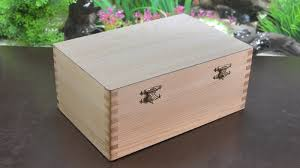 traditional wooden storage box for chess set 4 1 2 inches