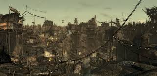 Dogmeat Fallout 3 Location On Map by Fallout 3