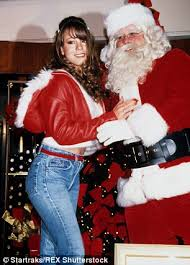 All I Want For Christmas Is You Meme - mariah carey s all i want for christmas is you is not the top