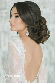 25 best ideas about bridal hair and makeup on wedding hair and makeup bridal hair half up and wedding hair half
