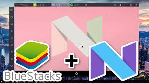 bluestacks price bluestacks with android 7 0 nougat download install on windows