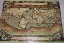 Old World Map Old World Map By 5oo5aah On Deviantart