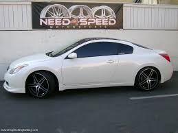 nissan altima coupe value nissan altima coupe 2013 rims rims gallery by grambash 70 west
