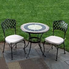 Mosaic Patio Furniture by 30