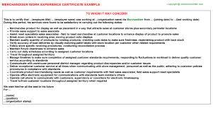 Merchandiser Duties Resume Doc 12751650 Merchandiser Job Description U2013 Resume Job