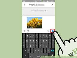 Kik Meme Maker - 3 ways to send attachments on kik messenger wikihow