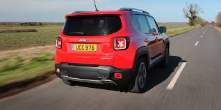 jeep interior lights jeep renegade interior practicality and infotainment carwow