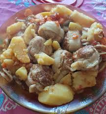 cuisiner les paupiettes de porc paupiettes de porc à la provençale recettes cookeo