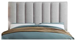 isabel gray upholstery headboard headboards by alton furniture