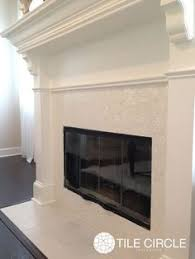 Fireplace Wall Tile by Marble Herringbone Fireplace Tiles Living Rooms Pinterest
