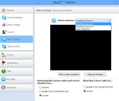 skype computer and tv webcams great video quality for how to use your android phone as a webcam