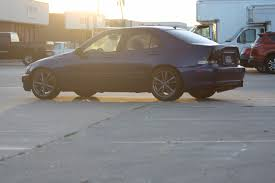 lexus is300 for sale in southern california tx 2001 lexus is300 single turbo cold ac clean black interior