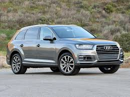 audi q7 starting price pros and cons review 2017 audi q7 ny daily