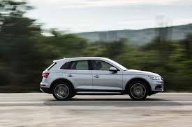 audi mini suv 2018 audi q5 spec drive review motor trend