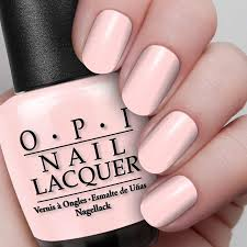 passion nail lacquer opi