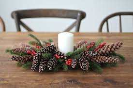 christmas centerpieces appealing how to make a christmas centerpieces 34 for your home