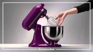 Purple Kitchenaid Mixer by Mix And Art Cada Mezcla Es Una Obra De Arte Kitchenaid
