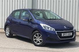peugeot used cars used cars crewe second hand cars cheshire gateway peugeot