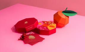 new year box lunar new year sweet treat box annabelle li