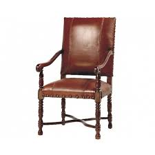 Nailhead Arm Chair Design Ideas Dining Room Leather Chairs Dining Room Decor Ideas And Showcase