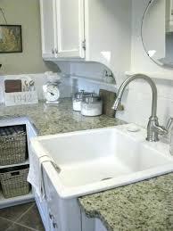 drop in farmhouse sink drop in farmhouse apron sink ivanlovatt com
