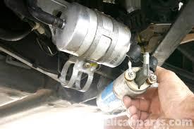 mercedes benz slk 230 fuel pump replacement 1998 2004 pelican