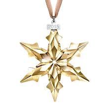 Swarovski Christmas Star Ornaments by Swarovski Merry Christmas Crystal Ornaments Page 3 Crystal Fox