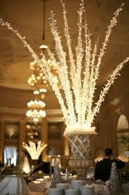 lighted centerpieces for wedding reception saratoga springs hall of springs new years eve wedding wedding