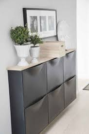 Bathroom Storage Cabinet Ideas by Best 20 Hallway Storage Ideas On Pinterest Shoe Cabinet