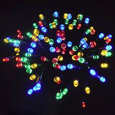 Solar Fairy Lights Australia by Waterproof Fairy Lights 100 200 300 400 500 Led Outdoor