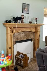 Fireplace Vacuum Lowes by Halloween Fireplace Mantel Ideas Decor For Mantels Of All Colors