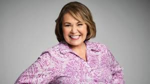 new look for roseanne barr 2015 with blonde hair roseanne barr roseanne