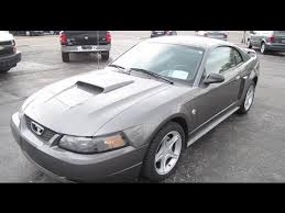 2004 mustang models 2004 ford mustang gt review start up engine